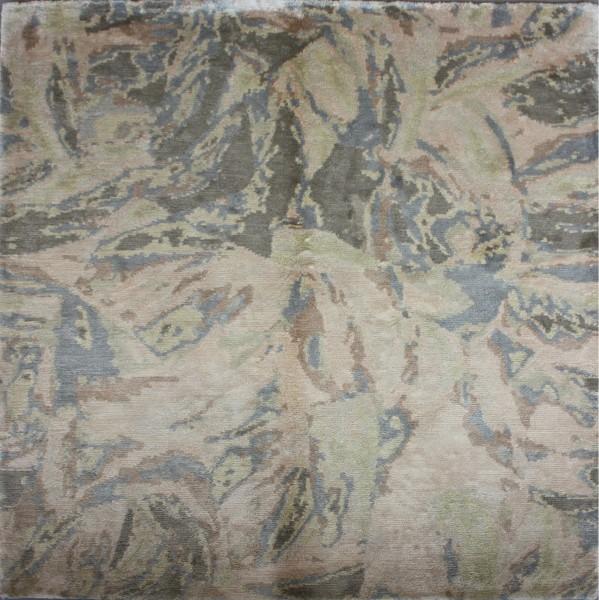 carpet Madreperla silk