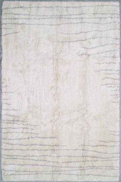 Carpet Ghengis wool, silk