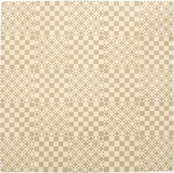 Rug Verner Panton Astoria Beige wool