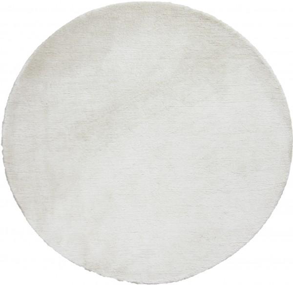 Carpet snowball, silk, 75cm