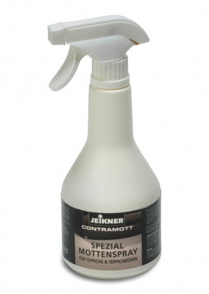 Moth spray 500ml