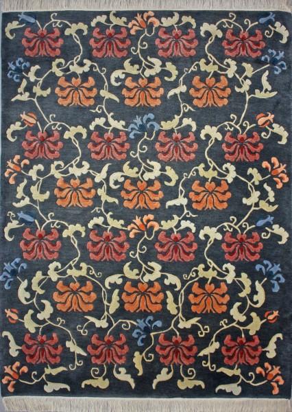 Carpet Tamdin, wool, 122x174cm