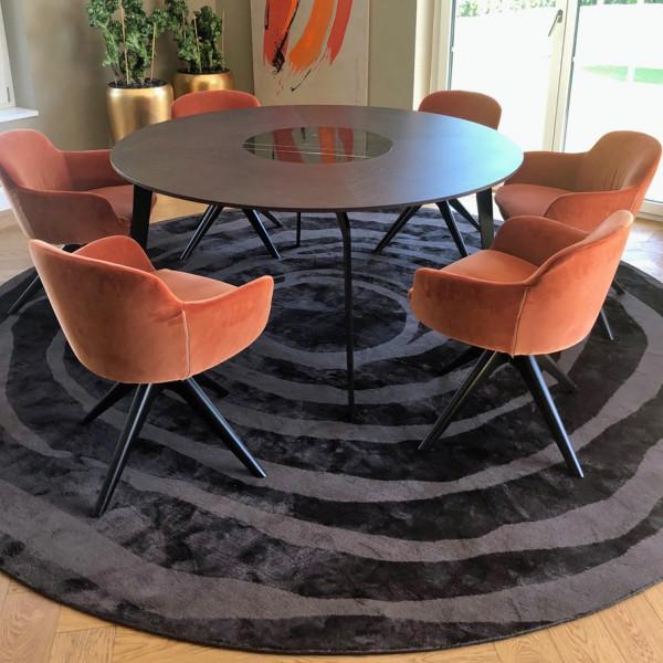 Carpet Infinity wool silk