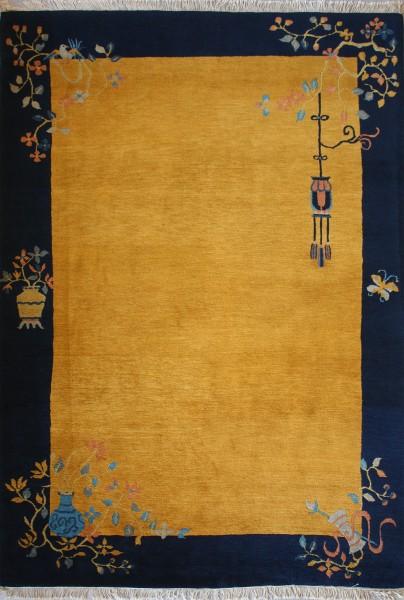 Teppich Tibeter, Wolle, 122x179cm