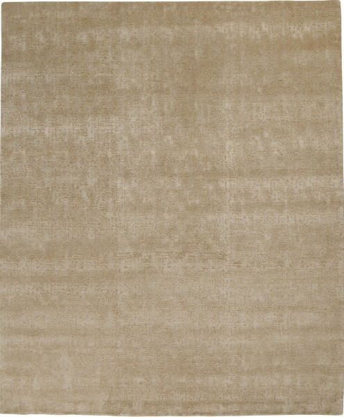 Carpet Harris Gold Dust, silk, wool, gold fibre