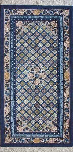 Carpet Tibetan Old, wool, 81x171cm