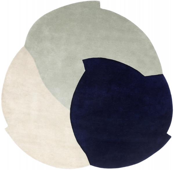 Teppich Hans Karl Zeisel, Cosmarion Wolle