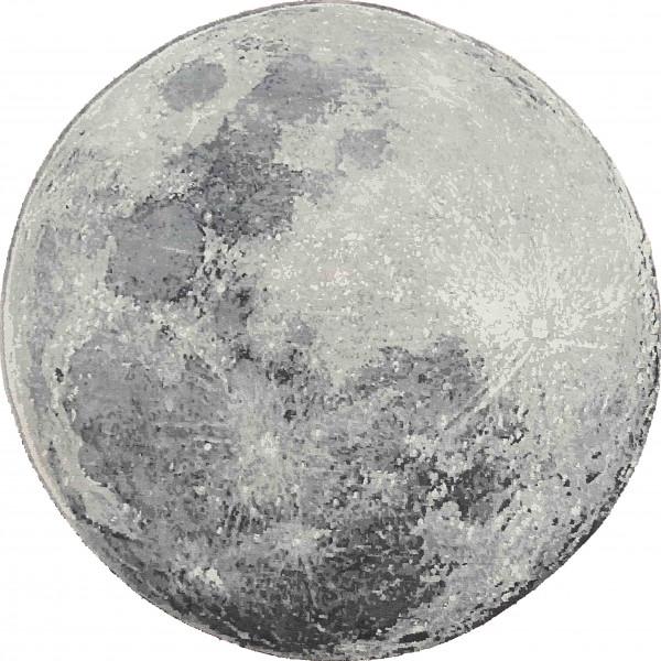 Silver Moon 300cm