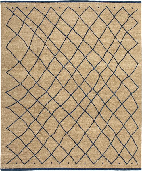 Carpet Beni wool