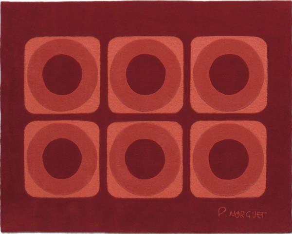Patrick Norguet Module 200x150cm / 370x250cm